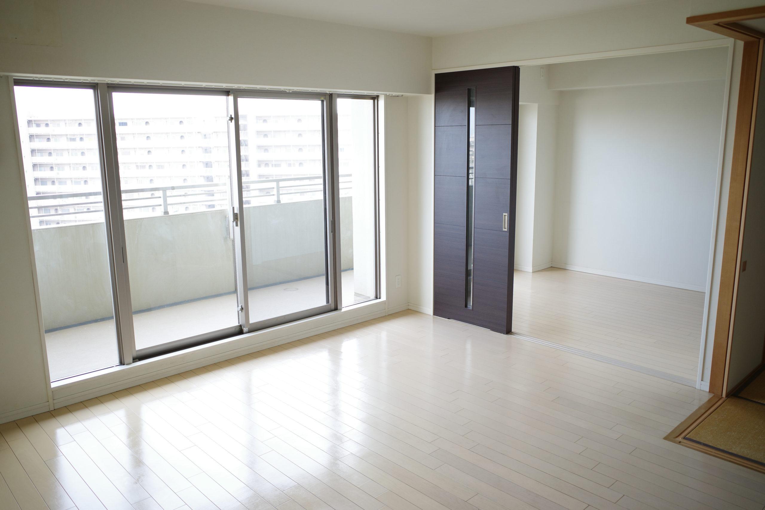 【マンション購入】Webデザイナー、たった5日でマンションを買う
