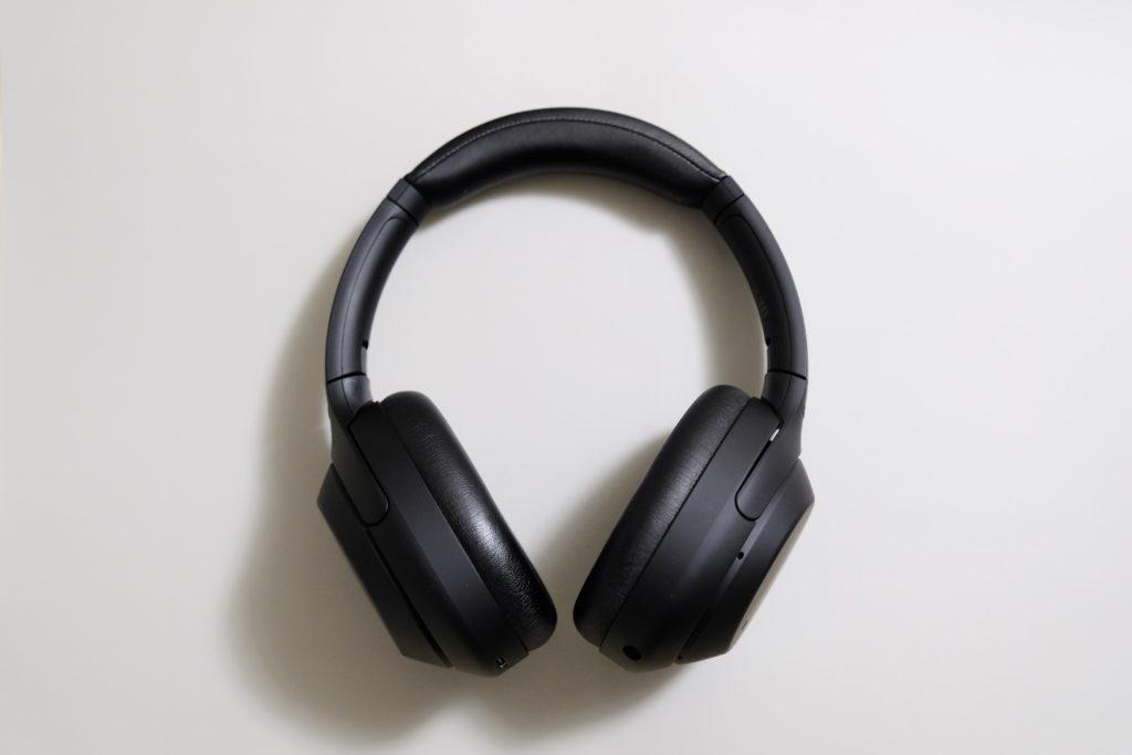 【最強のノイズキャンセリングヘッドホン】ソニー WH-1000XM4