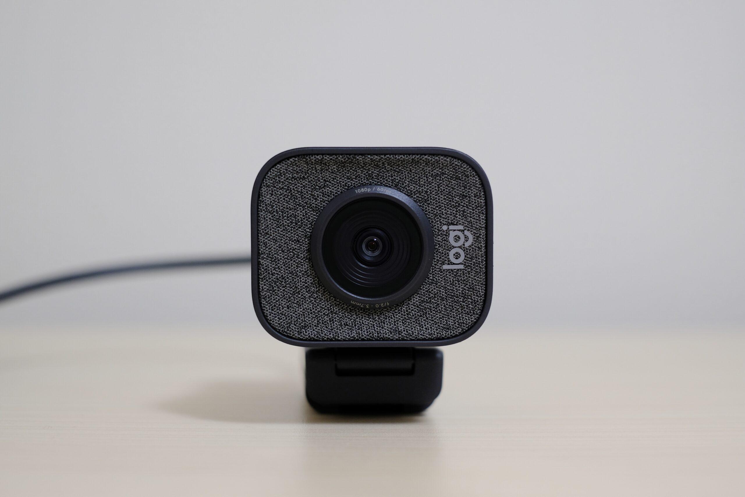 【Webカメラの最上位モデル】ロジクール StreamCam C980